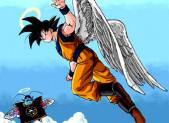 Dragon ball Z : le meilleur manga de tous les temps!