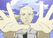 FullMetal Alchemist l'anime!! is come back alive!