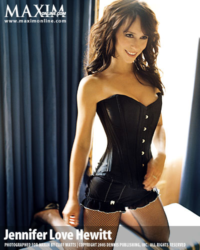 jennifer tilly sexy lingerie