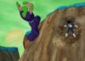 La nouvelle cuvée de Dragon Ball Z pour la Ps3!!