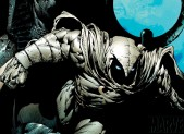 Saga moonknight  de David Finch Quand Moonknight fait son batman !!