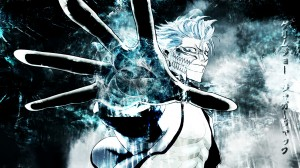 grimmjow-jeagerjaques